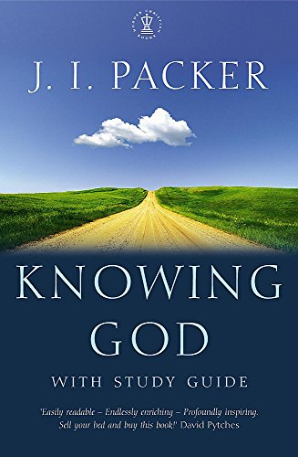 Image of Knowing God
