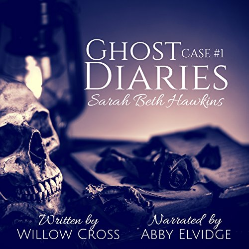 Couverture de Ghost Diaries, Case #1