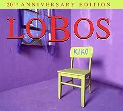 Kiko (20Th Anniversary Edition) by Los Lobos (2012-08-21)