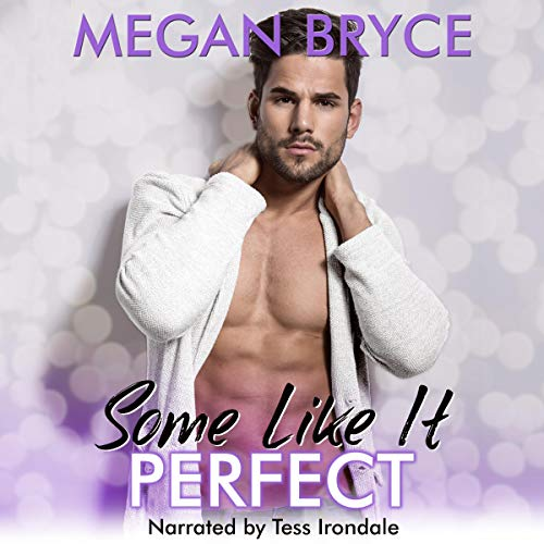 Some Like It Perfect audiobook cover art