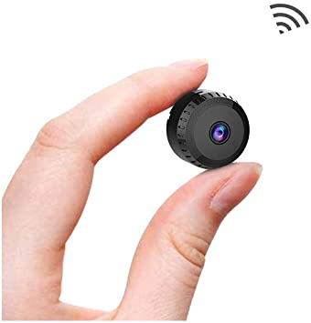 This new cam isn't spy!