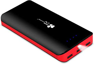 ec technology 16000mah