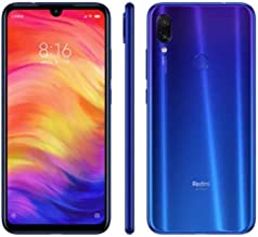 Celular Redmi Note 7 4GB /128GB, Neptune Blue