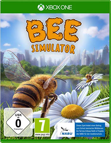 Bee Simulator [Xbox One]