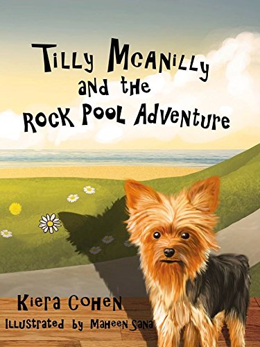 Tilly McAnilly and the Rock Pool Adventure