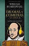 Dramas y Comedias - Vol II - AUDIOLIBRO INCLUIDO: 2 (Libro + Audio)