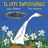 El Pato enfurruñado (Álbumes Ilustrados)