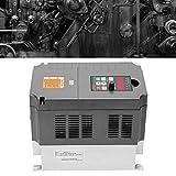 Inversor monofásico, inversor de control vectorial de desgaste Práctico y resistente para ventiladores para extrusoras para compresores para centrífugas