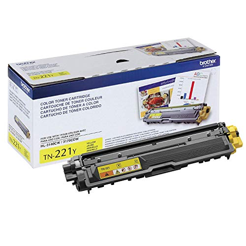 Cartucho Brother  marca Brother Printer