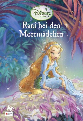 Disneys Fairies, Rani bei den Meermädchen