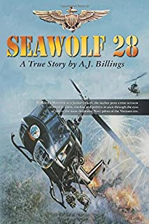 Seawolf28: Branded a Maverick as a Junior Officer this is a true account of naval aviation as seen through the eyes of one...