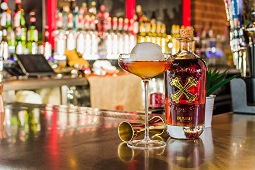 Bumbu Rum Golden (1 x 700 ml) 20773 - 4