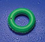 Splashappy Schwimmen Fun Aqua Sport Training Dual Kammer Schwimmring aufblasbar -