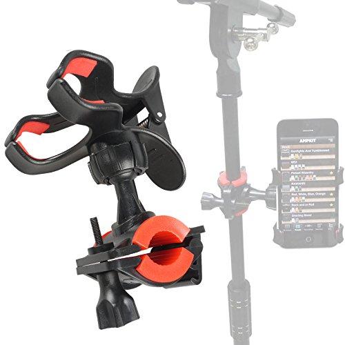 base para microfono hercules fabricante Mr.Power