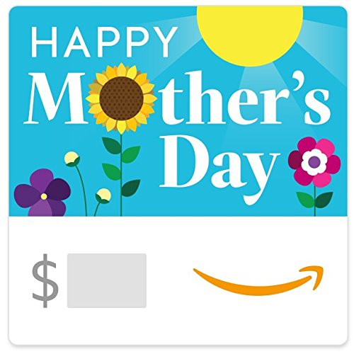 Amazon Gift Card - Happy Mother's Day