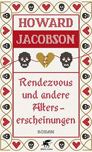 Buchseite und Rezensionen zu 'Rendezvous und andere Alterserscheinungen: Roman' von Howard Jacobson