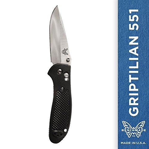 Benchmade - Griptilian 551 Knife