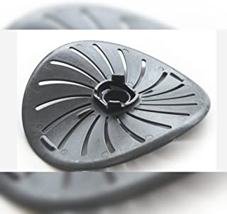 Shanisha Shanisha, Accessoires pour ustensiles de cuisine pour TM6 TM5 TM31, couvercle de couteau, accessoires pour machin...