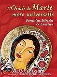 L'oracle de Marie, mère universelle - Avec 44 cartes et 1 livret explicatif