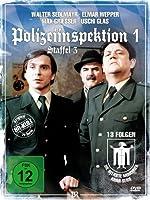 Polizeiinspektion 1 - Staffel 03