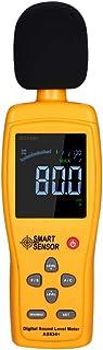 Andoer Sound Level Meter Digital Noisemeter, SMART SENSOR AS834+ Digital LCD Sound Level Meter 30-130dB Noise Volume Measu...