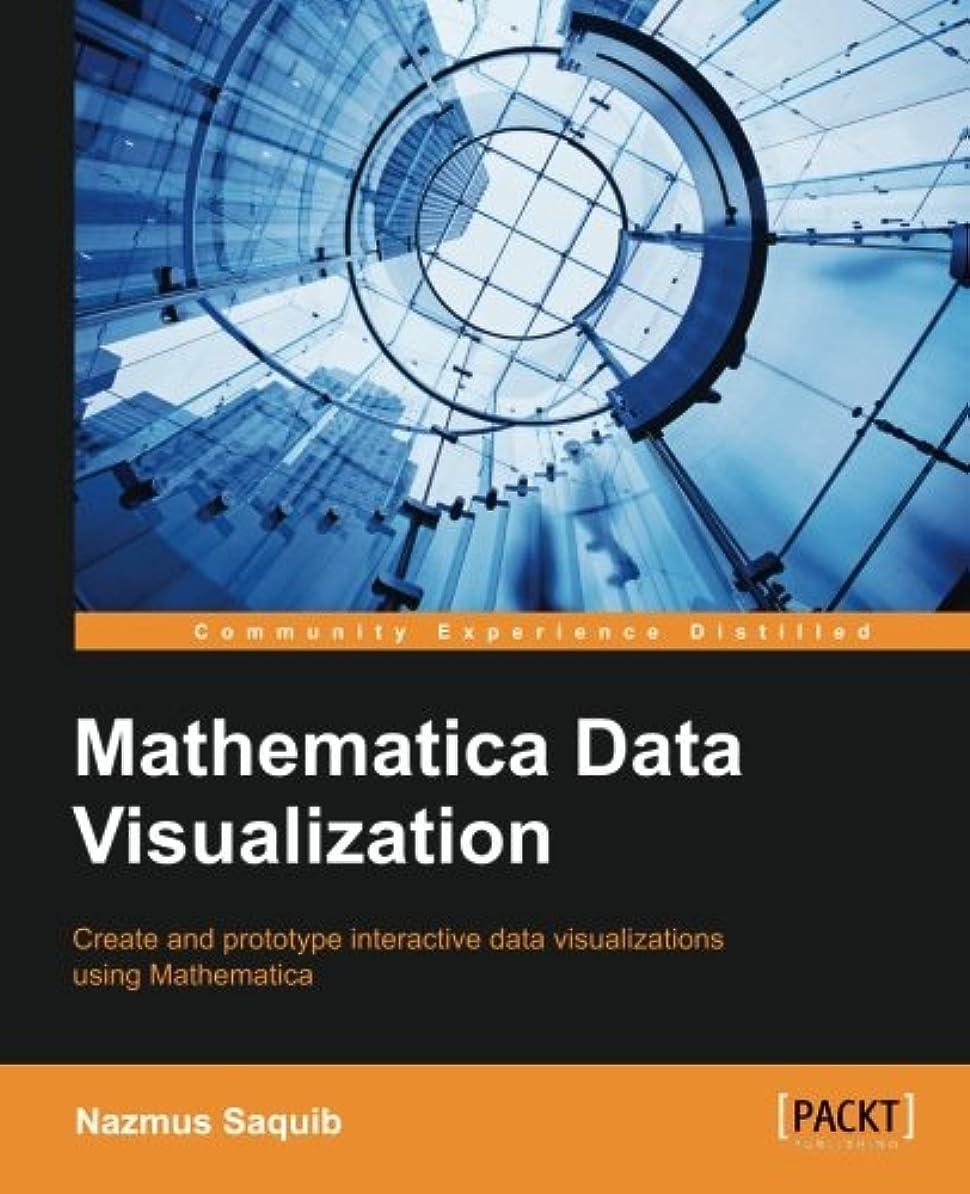 カブアーク要旨Mathematica Data Visualization: Create and Prototype Interactive Data Visualizations Using Mathematica