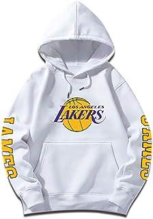 HS-ATI NICE Maglie da Basket per Bambini 24# Kobe Bryant L.A.Lakers Gilet Manica Corta da Ragazzo Vintage Uniforme da Basket per Bambini Camicie,XL:150cm~160cm
