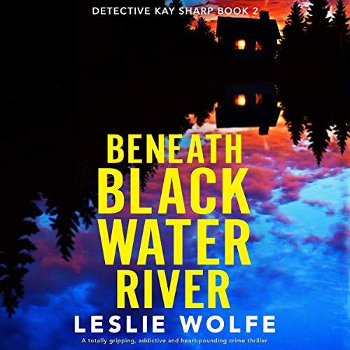 Beneath Blackwater River cover art