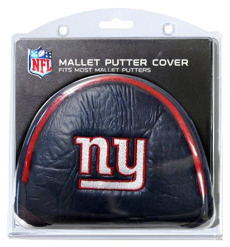 NFL Golf Mallet Putter Cover, New York Giants
