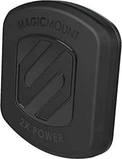 SCOSCHE スマートフォン/タブレット用強力磁気マウント壁面貼り付け型 MAGTFM2