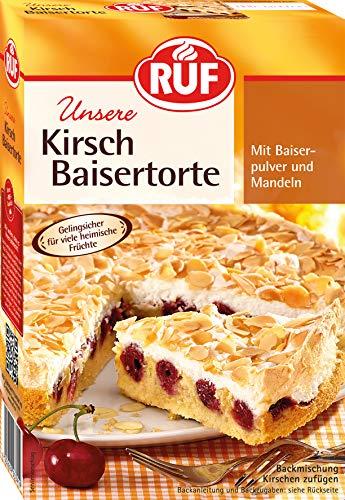 RUF Kirsch Baisertorte (1 x 350 g)