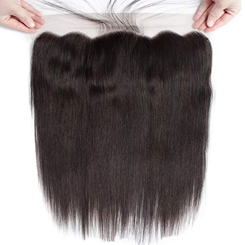 Cheap 13x4 lace frontal closure _image4