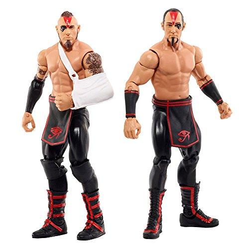 WWE Konner & Vicktor 2-Pack