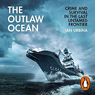 The Outlaw Ocean cover art