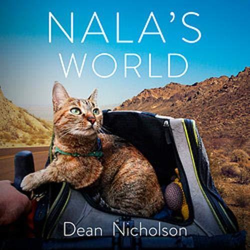Nala's World cover art