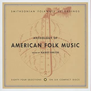 Anthology of American Folk Music by Harry Smith