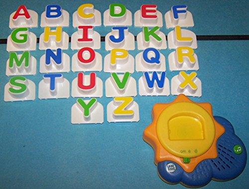 LeapFrog Fridge Phonics Magnetic Alphabet 2+ Years (Colors may Vary)