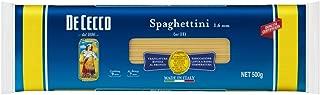 ディ・チェコ スパゲッティーニNo11 500g