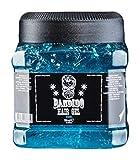 Bandido Hair Gel Strong 750ml Gummy Haargel Haarstyling für Männer Red Gel Wet-look Starker Halt...