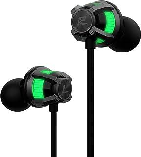 Black Shark Gaming Bluetooth Earphones 2-15+ms Audio latency – Hi-Fi Sound