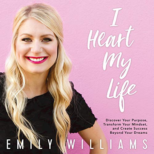 I Heart My Life audiobook cover art