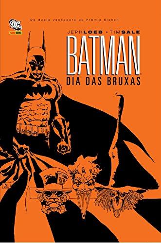 Batman - Dia das Bruxas - Volume 1