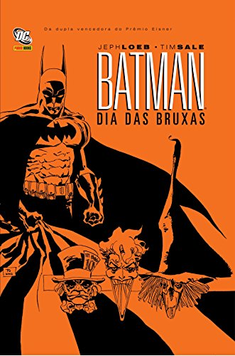Batman - Dia das Bruxas - Volume 1