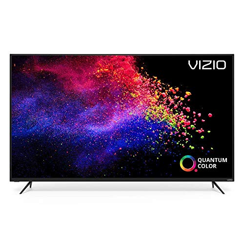 Vizio Quantum HDR Smart TV, 65 Inches 4K (Refurbished)