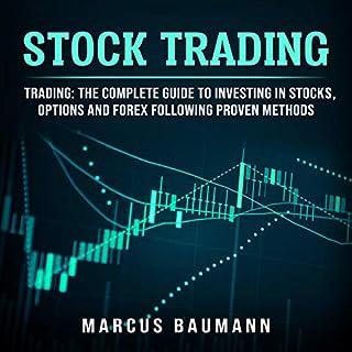 Stock Trading cover art