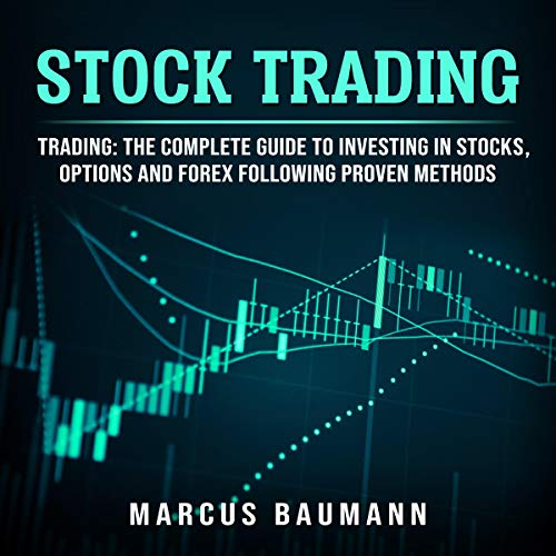 Stock Trading audiobook cover art