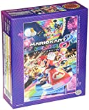 Ensky 108 piezas Jigsaw Mario Kart 8 Deluxe - Puzzle grande (26 x 38 cm)