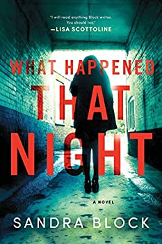 What Happened That Night  A Novel