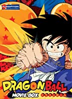 Dragon Ball: 3 Movie Pack [DVD] [Import]