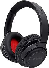YAMAY Auriculares Bluetooth con Micrófono, Bluetooth 5.0